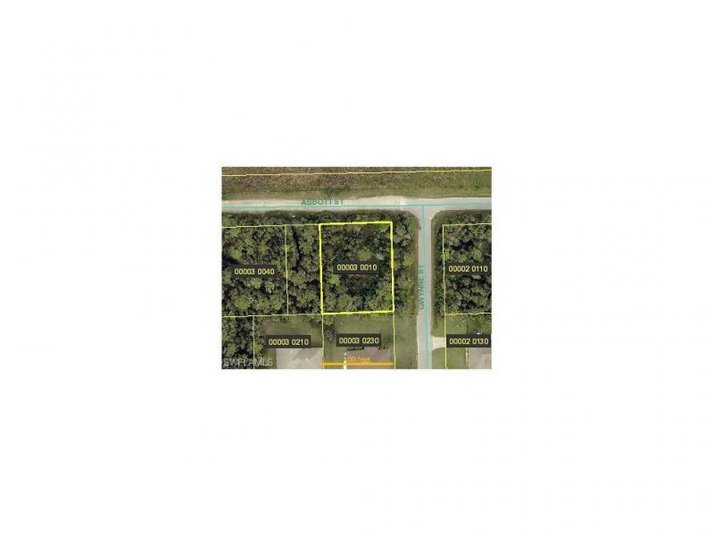 2820  Breezewood DR, North Fort Myers, FL 33917-