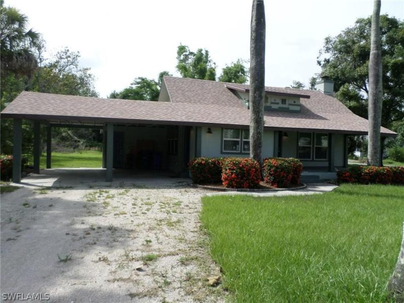 Image of     # Fort Myers FL 33916 located in the community of FAIRVIEW