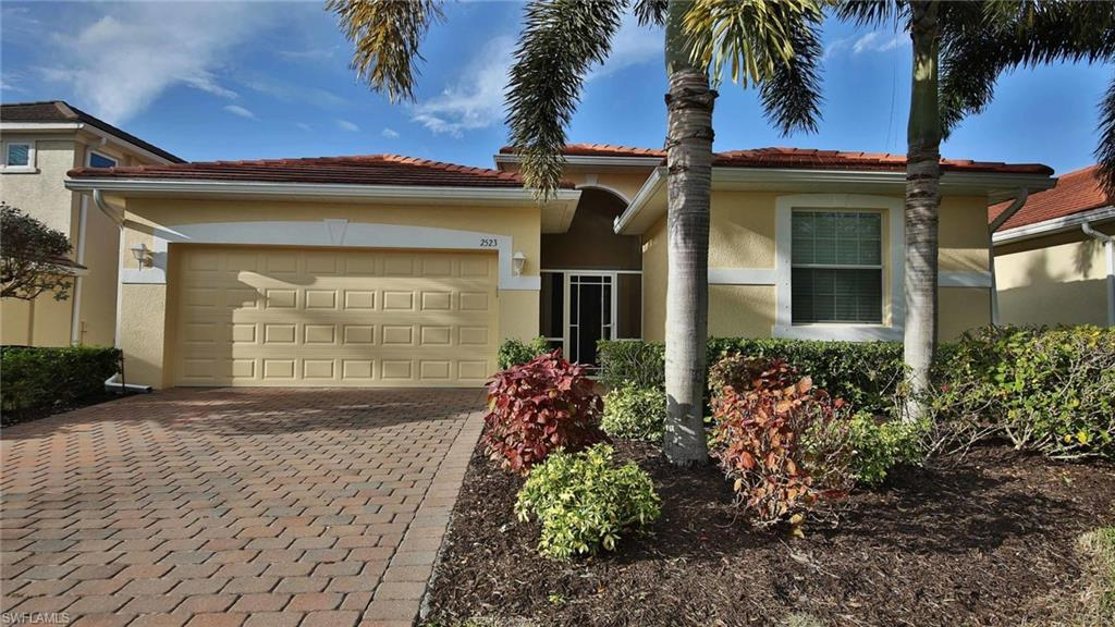 2523  Blackburn,  Cape Coral, FL