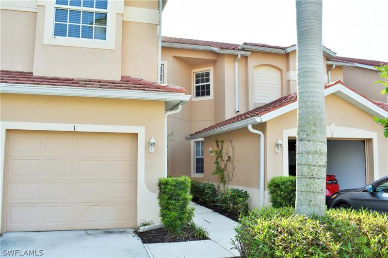 13205 Silver Thorn 106, North Fort Myers, FL, 33903