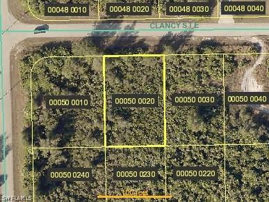 3416 W 21st, Lehigh Acres, FL, 33971
