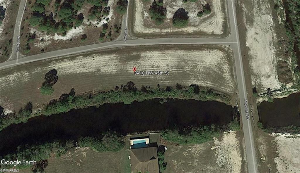3410 Nw 45th Street, Cape Coral, Fl 33993