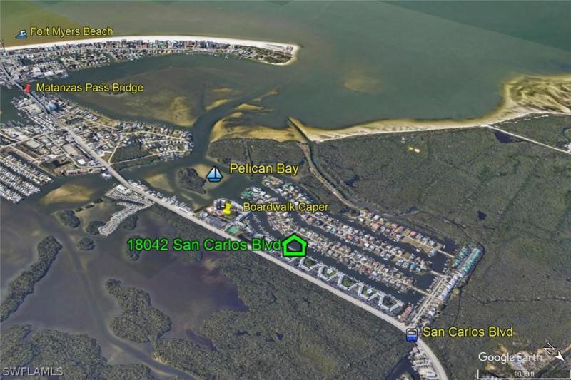 18042 San Carlos Blvd #130, Fort Myers Beach, Fl 33931
