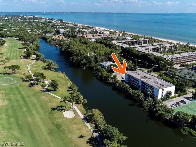 Middle Gulf, Sanibel in Lee County, FL 33957 Home for Sale