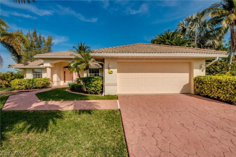 4418 SW 16th,  CAPE CORAL, FL