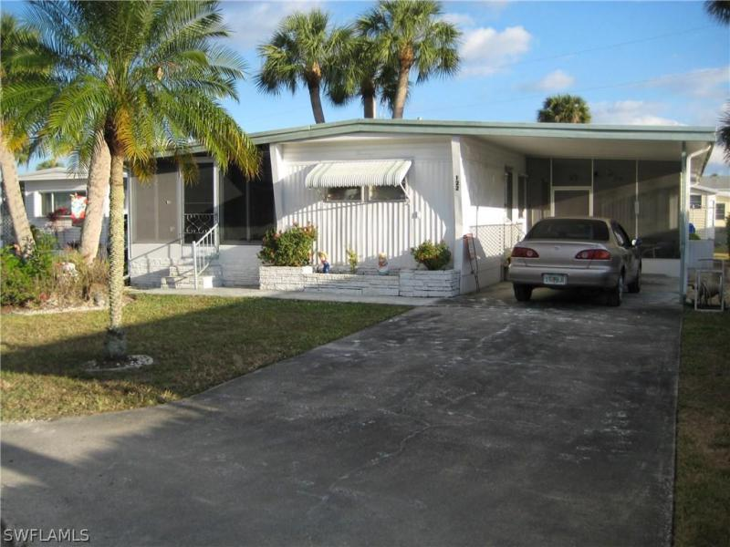 122  Overland,  North Fort Myers, FL