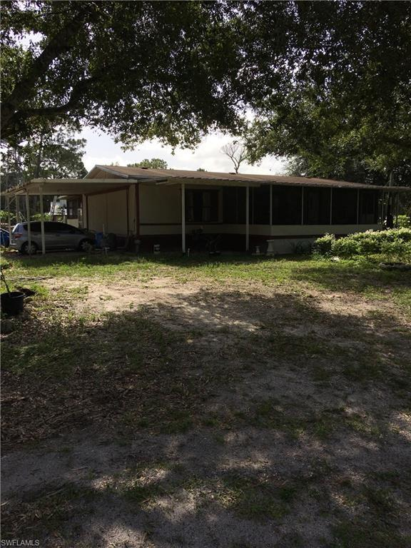 4151  Pioneer 12th,  Clewiston, FL