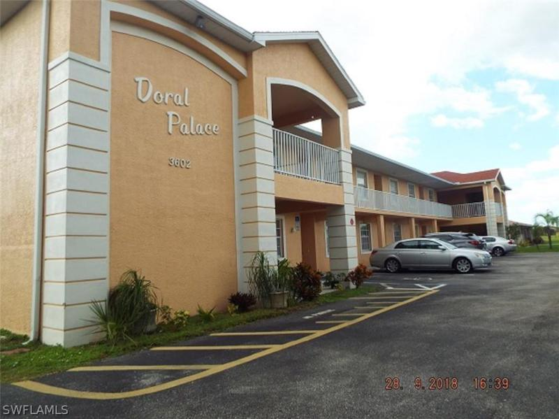 Image of 3602 Skyline BLVD  #103 Cape Coral FL 33914 located in the community of CAPE CORAL