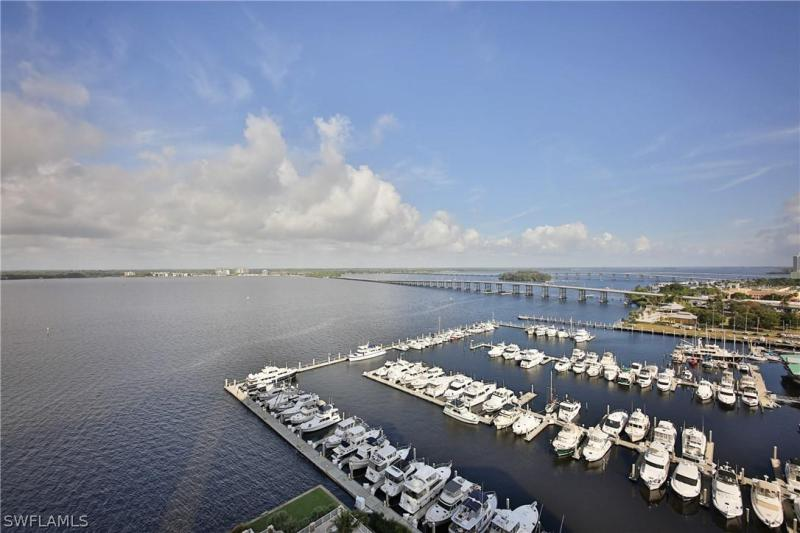 2090 W First 1705, Fort Myers, FL, 33901