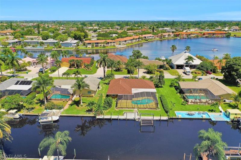Avalon, Cape Coral, Florida