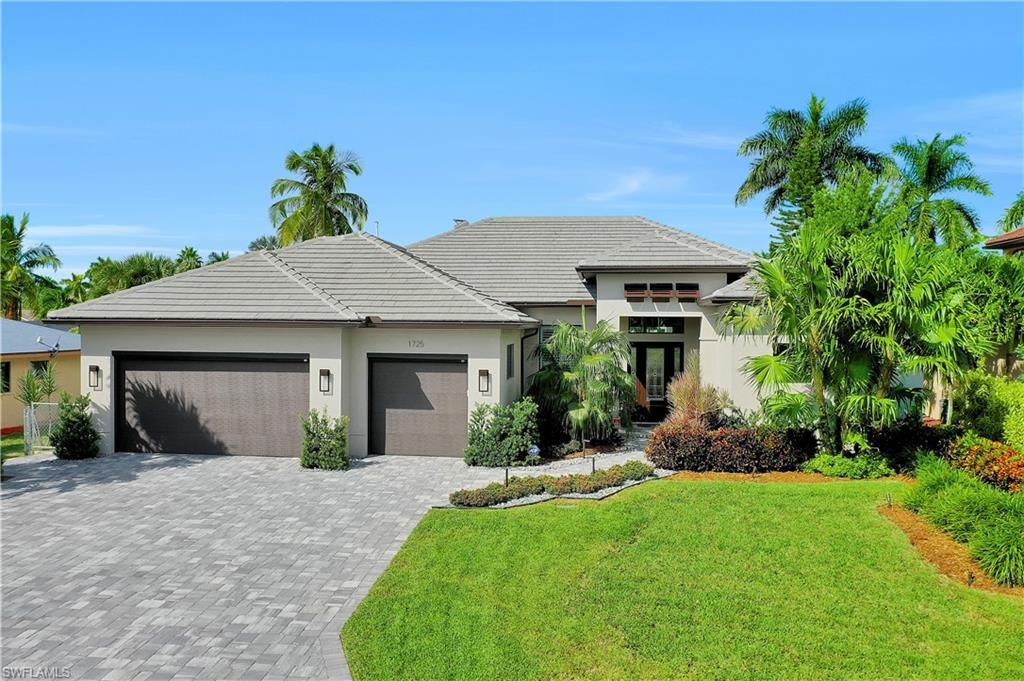 1725 SE 44th,  Cape Coral, FL