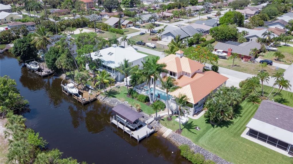 17659 Boat Club Drive, Fort Myers, Fl 33908