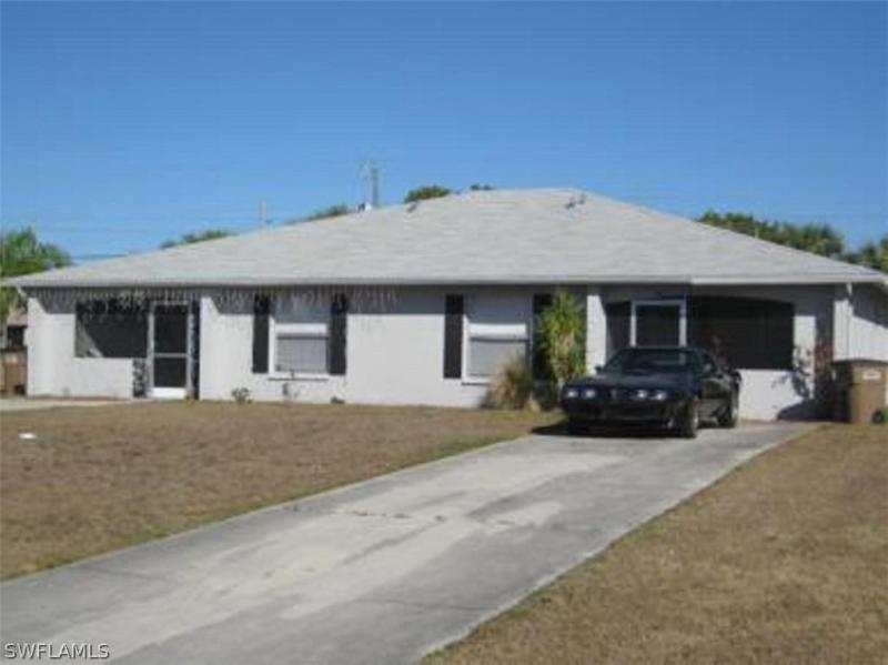 2836 16th PL, Cape Coral, FL 33904