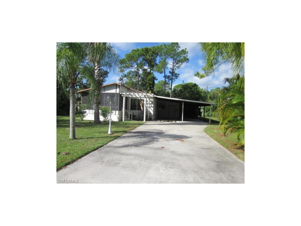 20444  Luettich,  Estero, FL