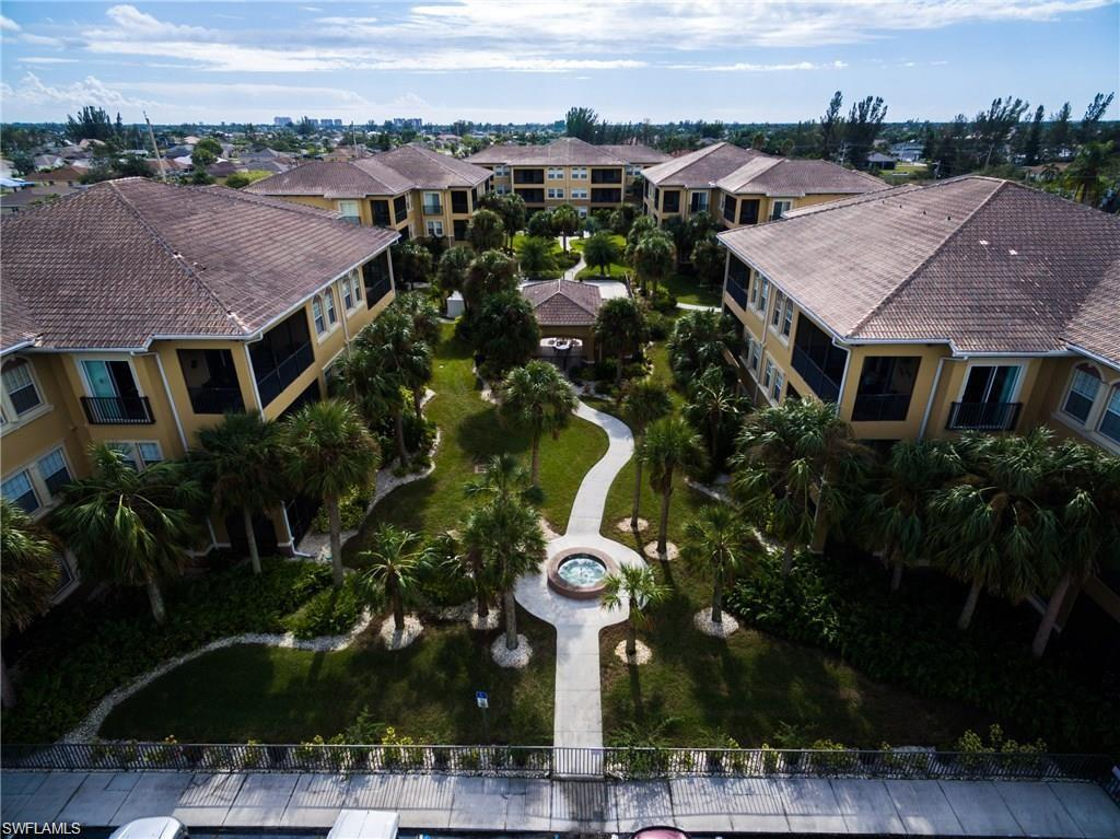TUSCANY COURT Cape Coral