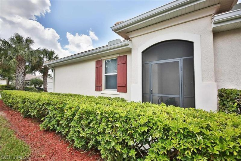Image of     # Fort Myers FL 33913 located in the community of PELICAN PRESERVE