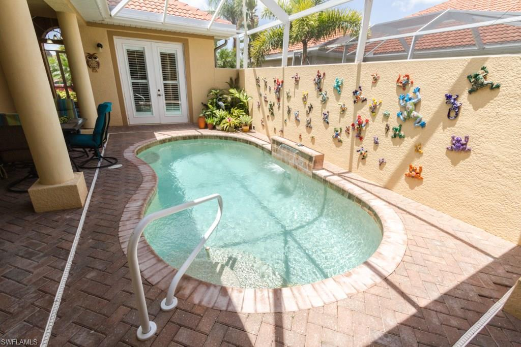 Image of 5720 Kensington LOOP  # Fort Myers FL 33912 located in the community of BELL TOWER PARK
