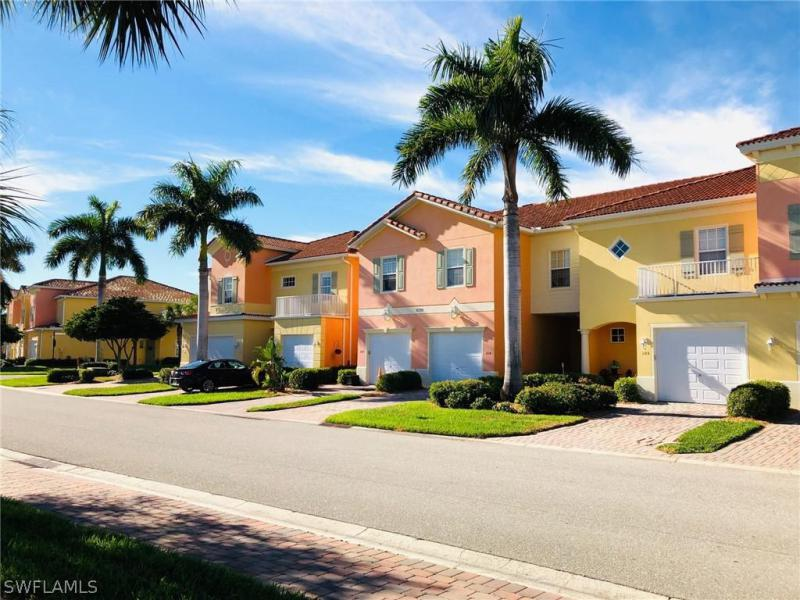 Image of 16130 Via Solera CIR  #104 Fort Myers FL 33908 located in the community of SAIL HARBOUR