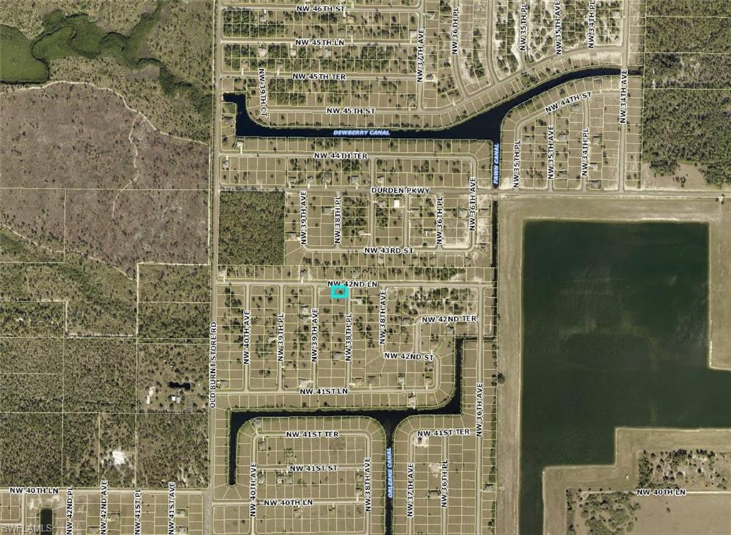 4174 Nw 38th Place, Cape Coral, Fl 33993