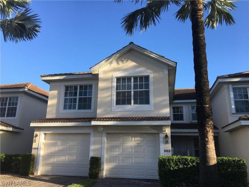 Image of 11680 NAVARRO WAY  #1403 Fort Myers FL 33908 located in the community of MAJESTIC PALMS