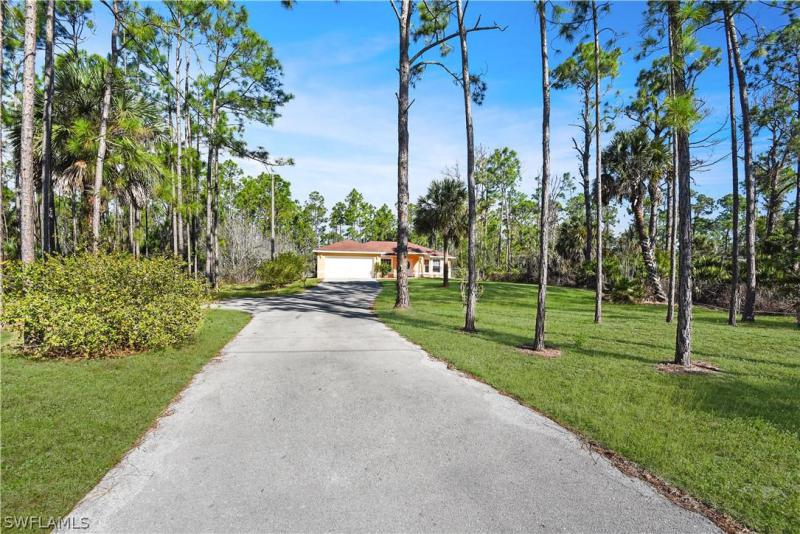 Image of 1761 20th AVE NE # Naples FL 34120 located in the community of GOLDEN GATE ESTATES