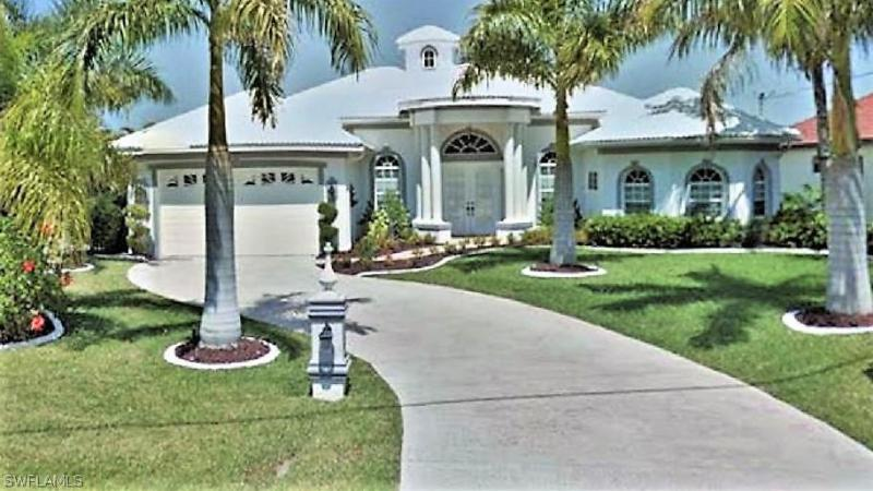 52nd, Cape Coral, Florida