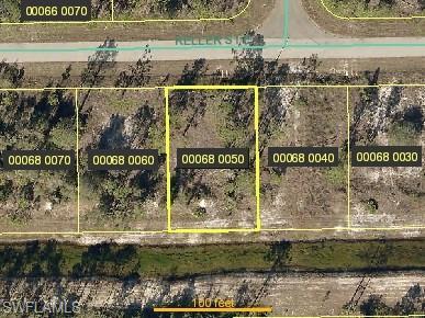624 E Keller, Lehigh Acres, FL, 33974