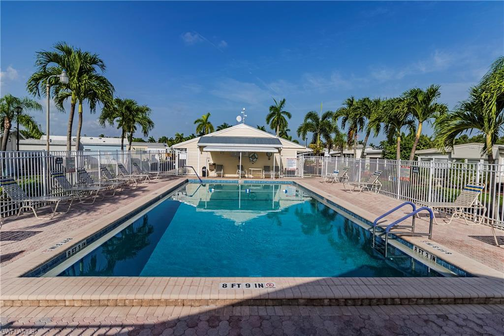 11791 Dawn Cowrie, Fort Myers, FL, 33908