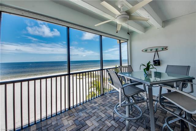 2650 Estero Blvd #404, Fort Myers Beach, Fl 33931
