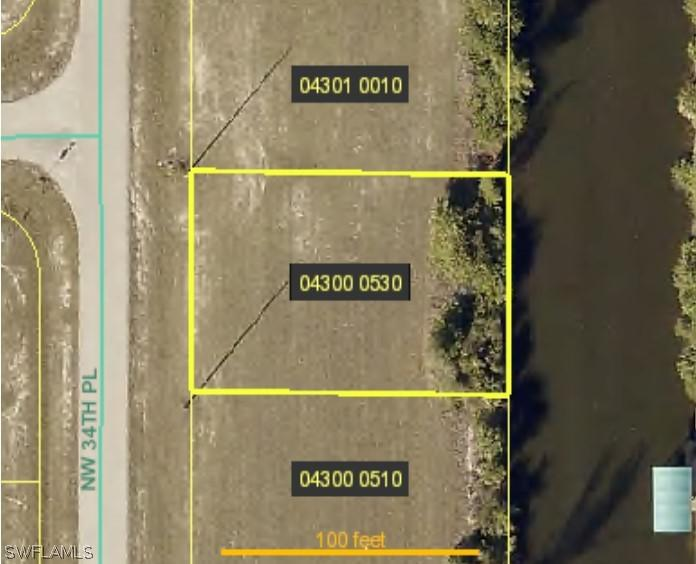 1933 Nw 34th Place, Cape Coral, Fl 33993