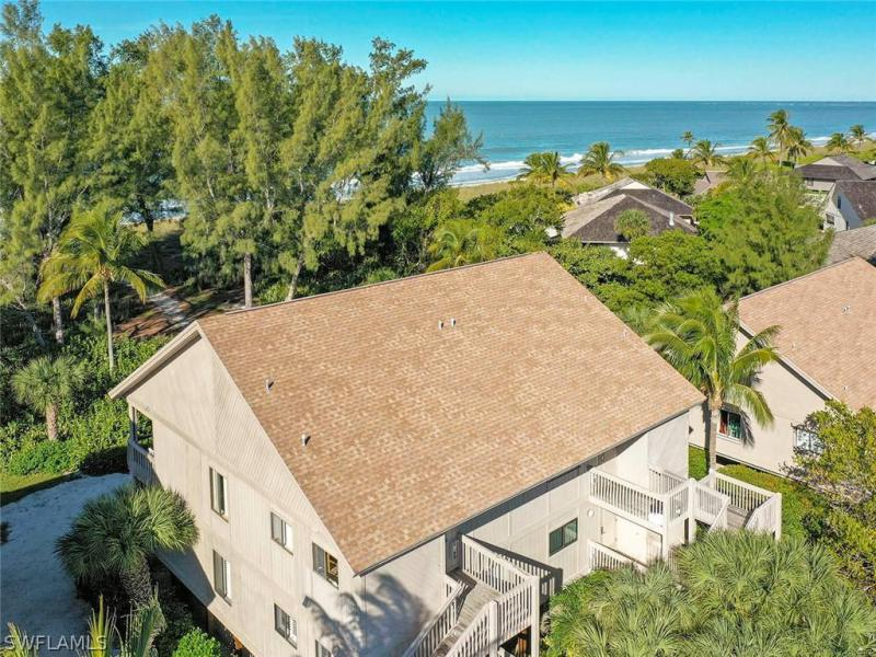 1404 Beach Cottages , Captiva, Fl 33924