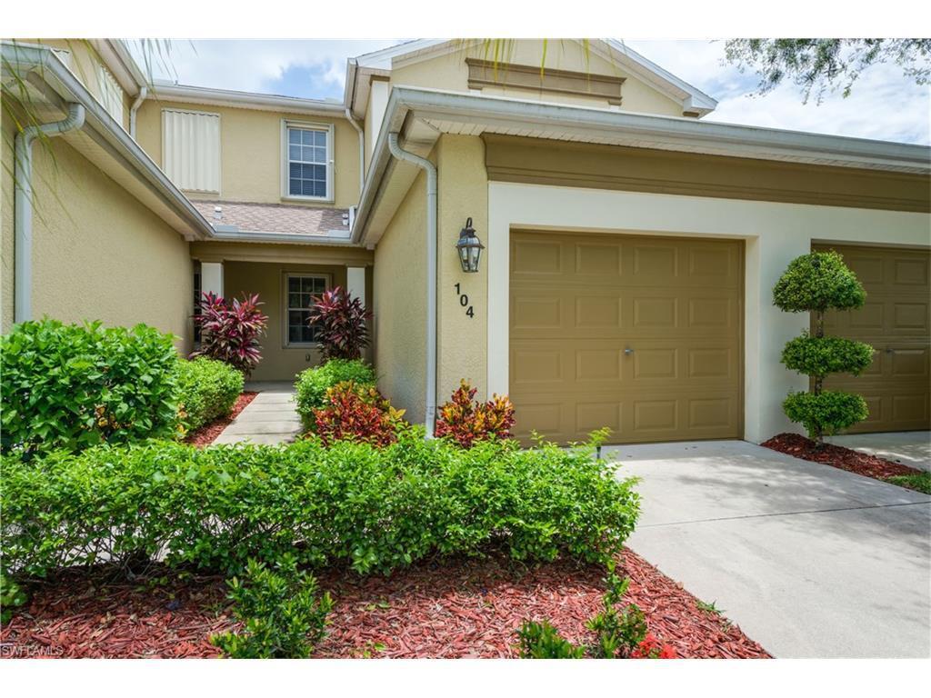 14726  Calusa Palms DR Unit 104, Fort Myers, FL 33919-