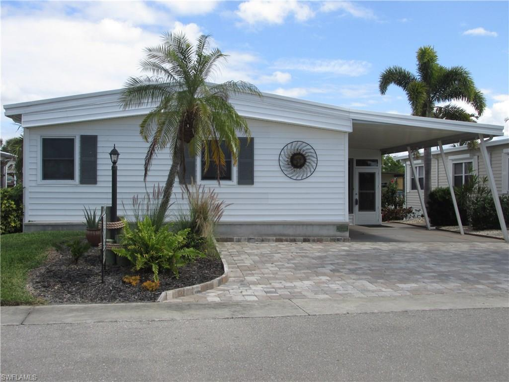 Photo of Bayside Estates 17901 Peppard in Fort Myers Beach, FL 33931 MLS 217066864