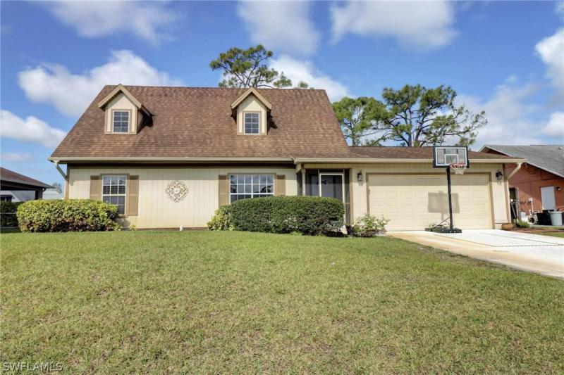 18182/184  Matanzas RD, Fort Myers, FL 33967-