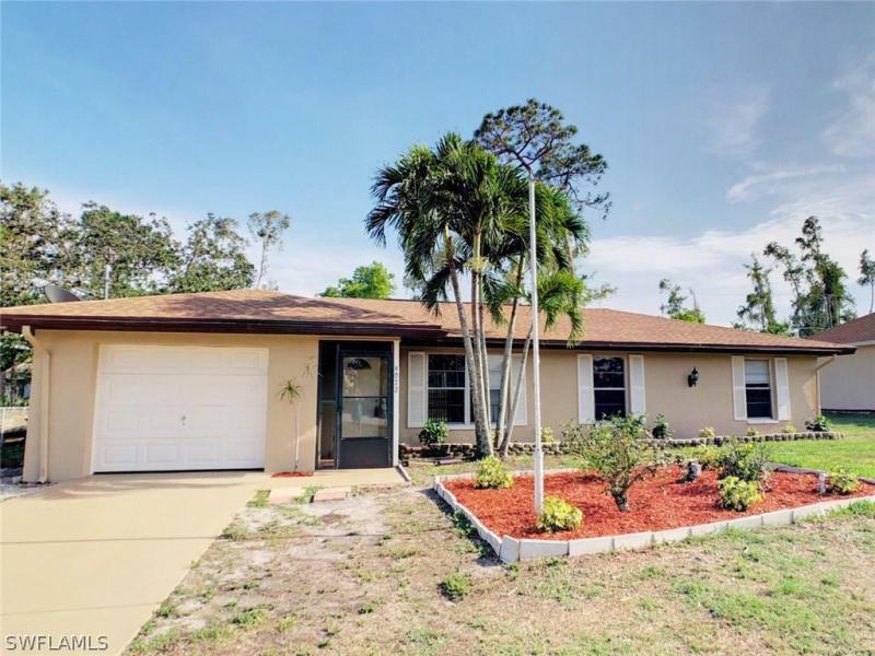 18214  Heather RD, Fort Myers, FL 33967-