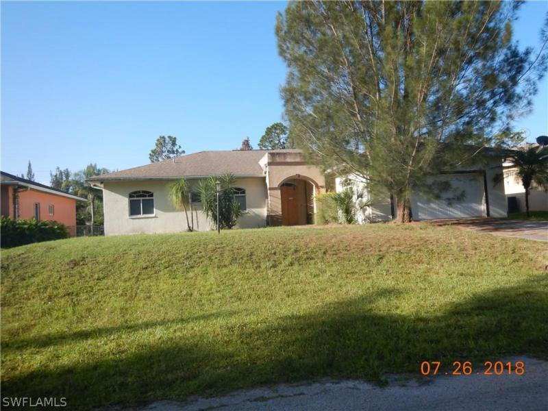 Image of 2236 3rd TER  # Cape Coral FL 33991 located in the community of CAPE CORAL