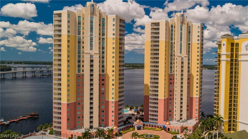 Image of 2743 1st ST  #704 Fort Myers FL 33916 located in the community of RIVIERA