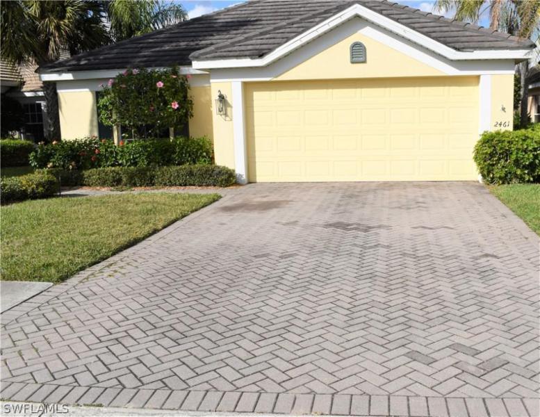 2486  Greendale PL, Cape Coral, FL 33991-
