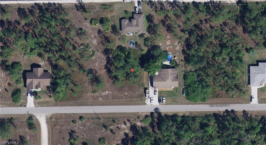 1235 E Claremont, Lehigh Acres, FL, 33974