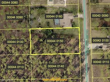 1105 Thompson, Lehigh Acres, FL, 33972