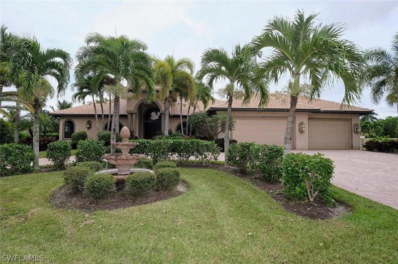 6940 Griffin Blvd, Fort Myers, Fl 33908