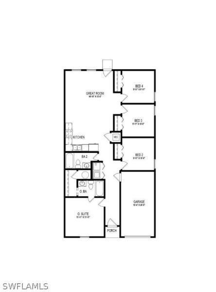 2604 SW 8th, Lehigh Acres, FL, 33976
