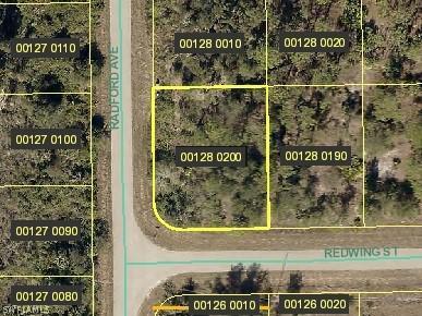 433 Redwing, Lehigh Acres, FL, 33974