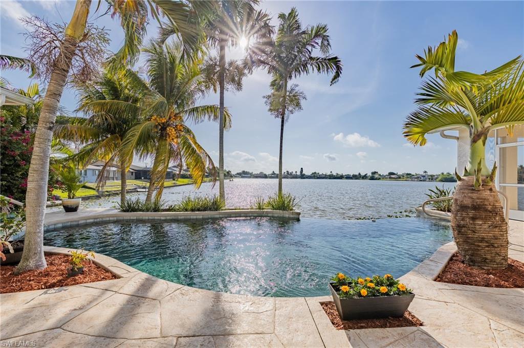 18th, Cape Coral, Florida