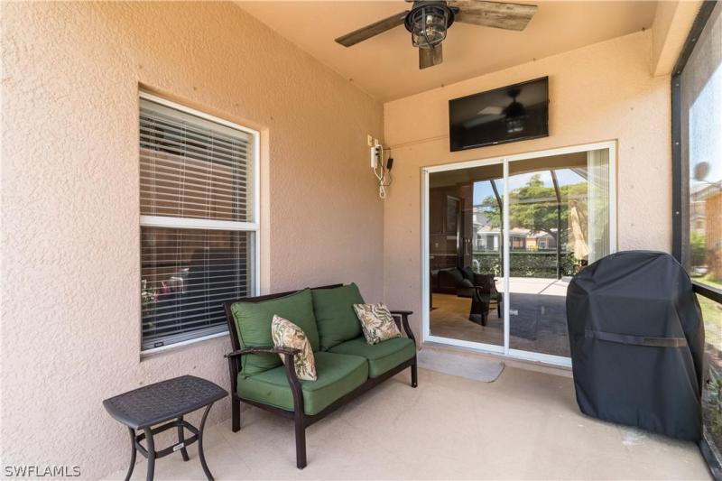 2859 Via Campania St, Fort Myers, Fl 33905