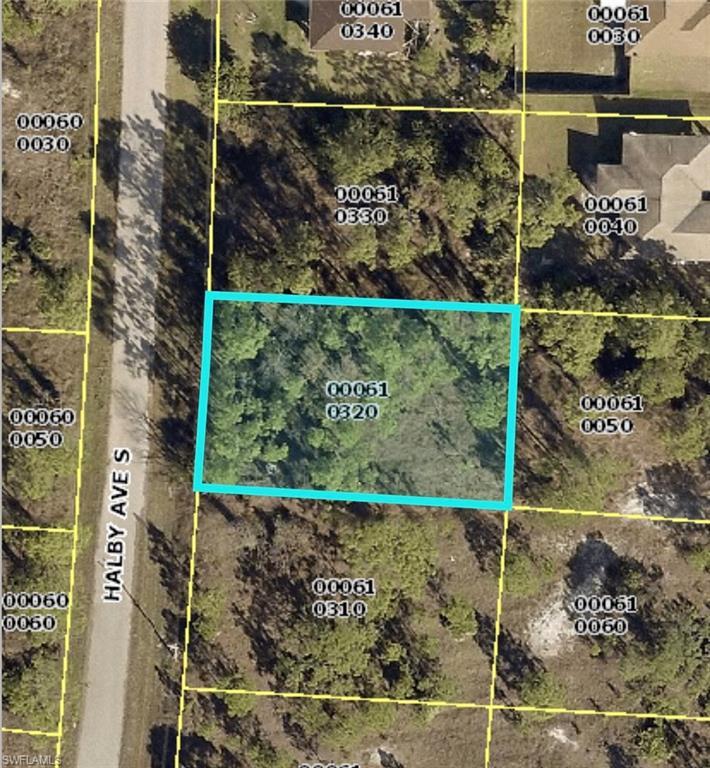 1045 S Halby, Lehigh Acres, FL, 33974