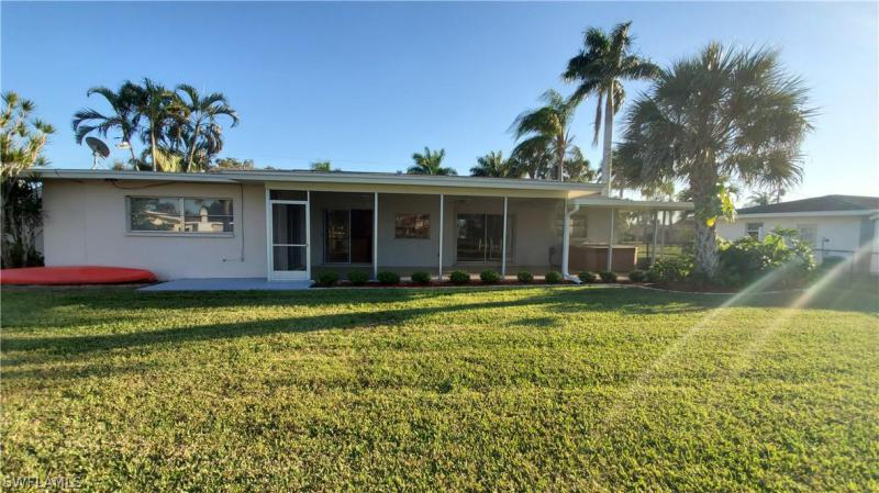 13886 Lazy Ln, Fort Myers, Fl 33905
