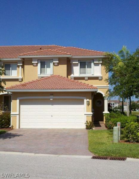 Homes for sale in the Colonnade At Forum subdivision : Fort Myers, FL Real Estate