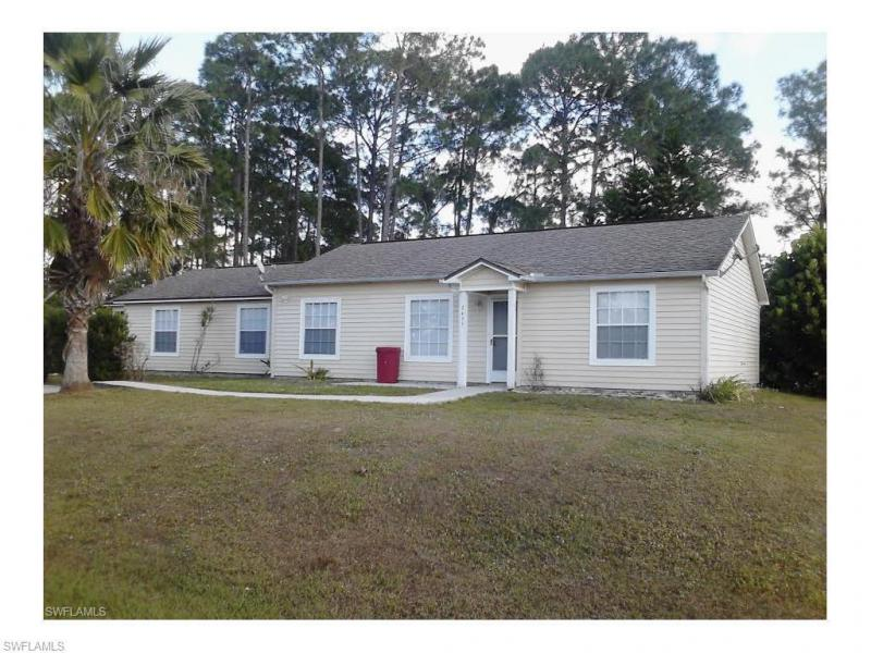 706 Joel BLVD, Lehigh Acres, FL 33936