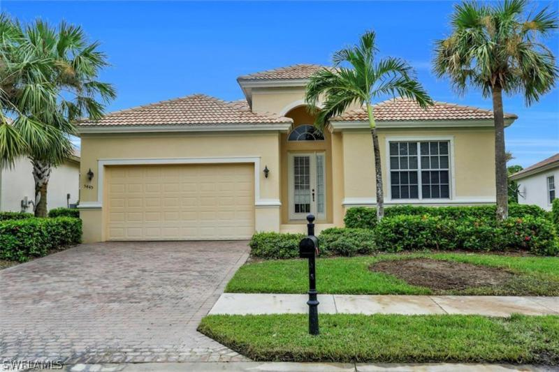 5445  Whispering Willow,  Fort Myers, FL